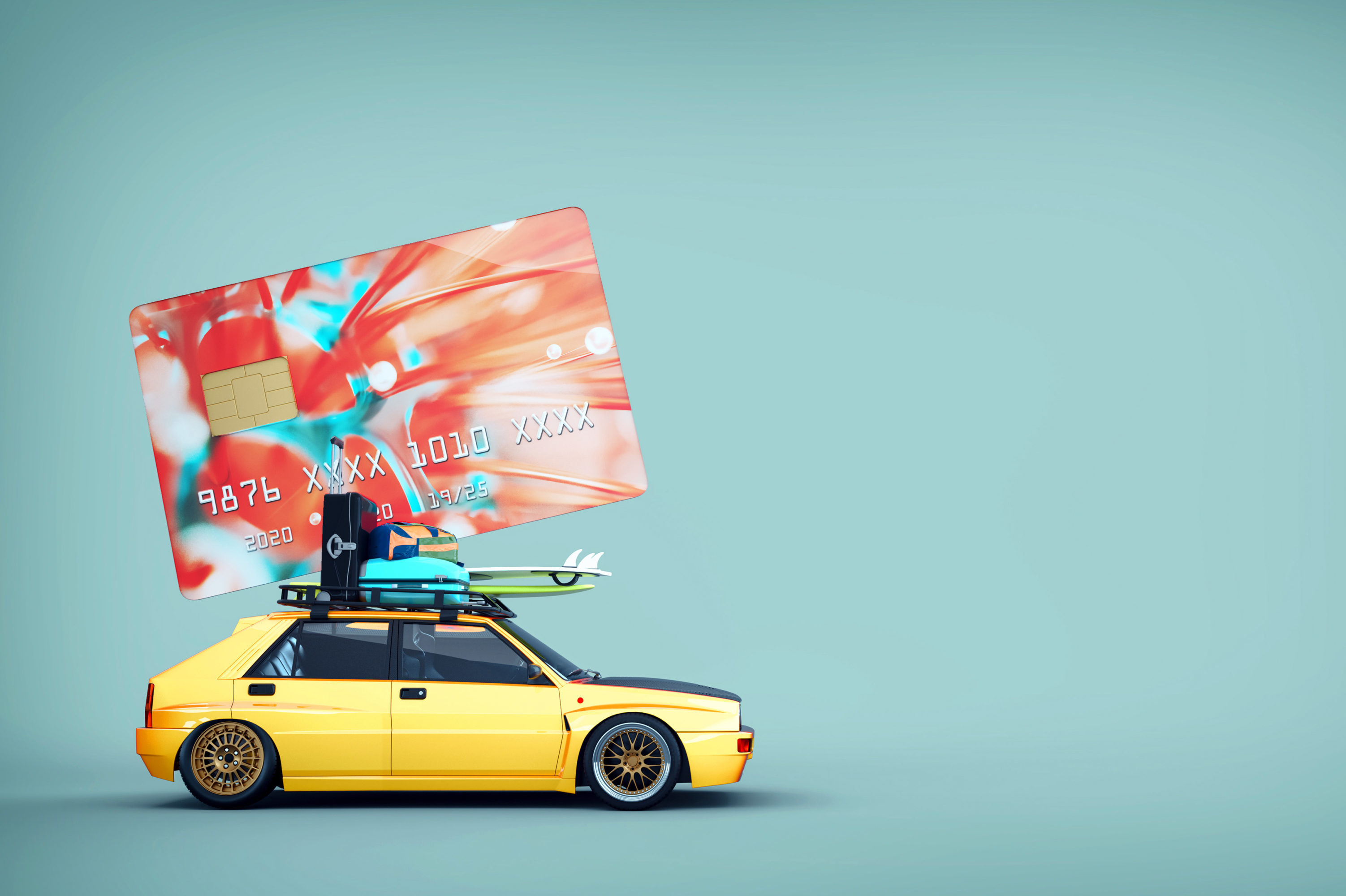 Advantage Car And Credit >> Should I Take Advantage Of Credit Card Point Offers